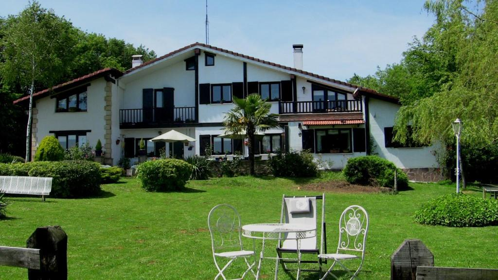 Apartments In Manurga Basque Country