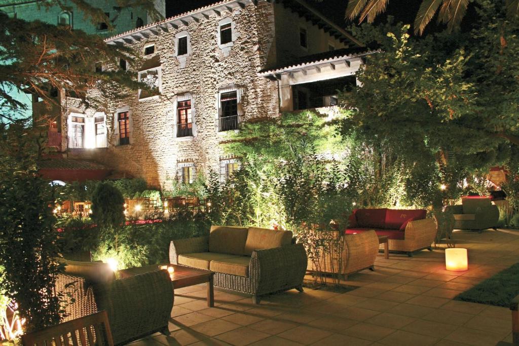boutique hotels torroella de montgri  8