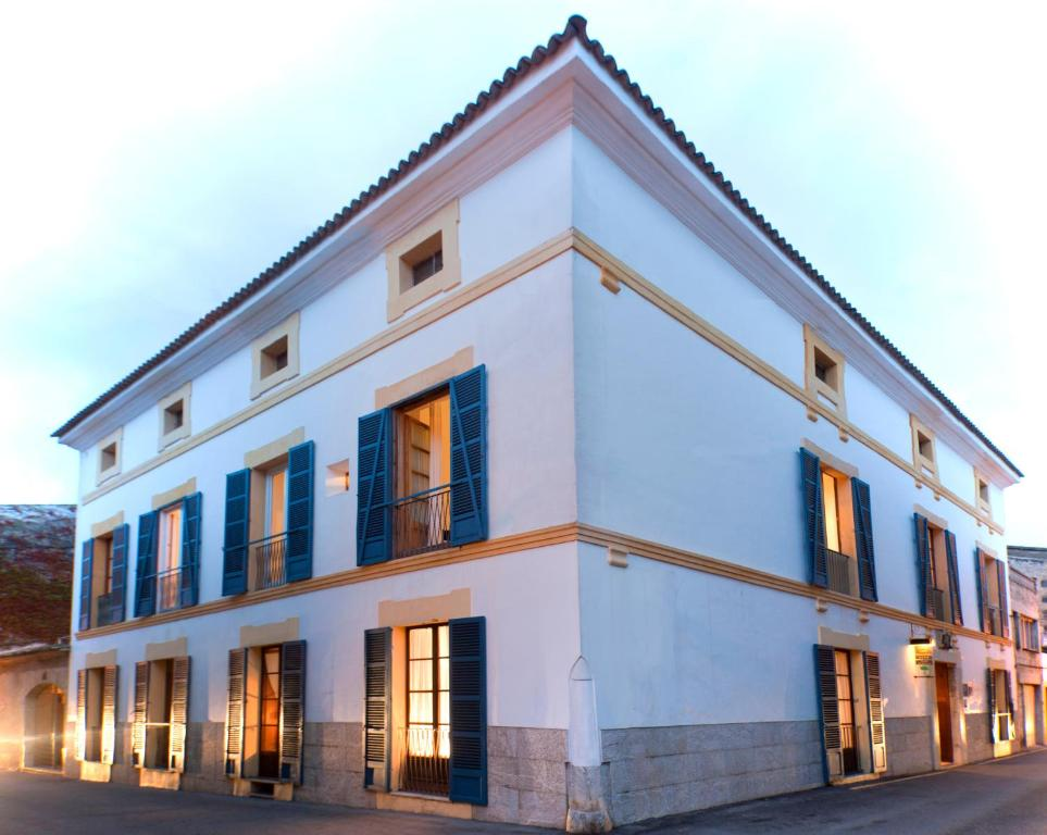 boutique hotels balearen  267