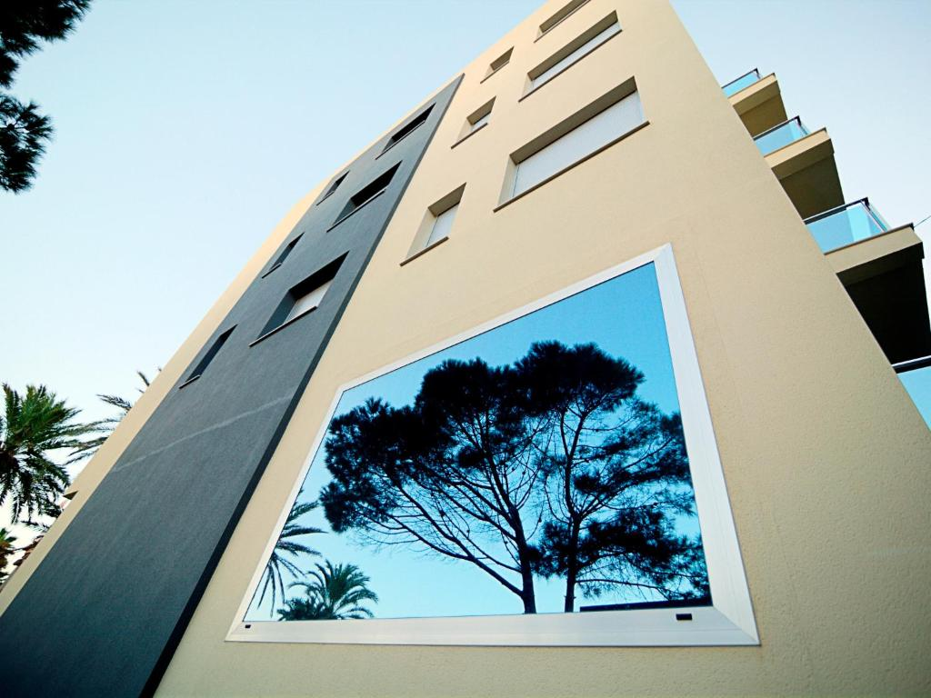 Apartamentos Bravosol foto