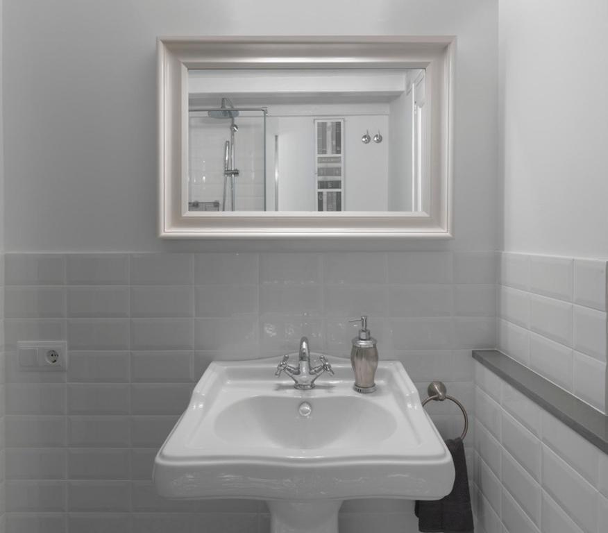 gran imagen de Rosselló Apartment