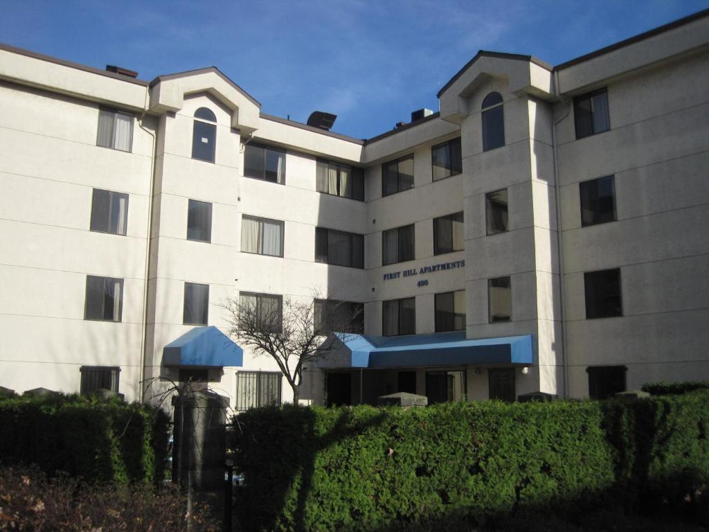 Apartments In Mercer Island Washington State