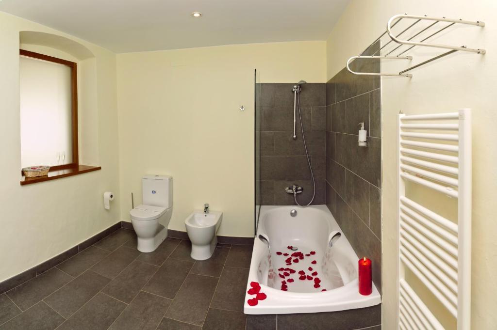boutique hotels vall llobrega  16