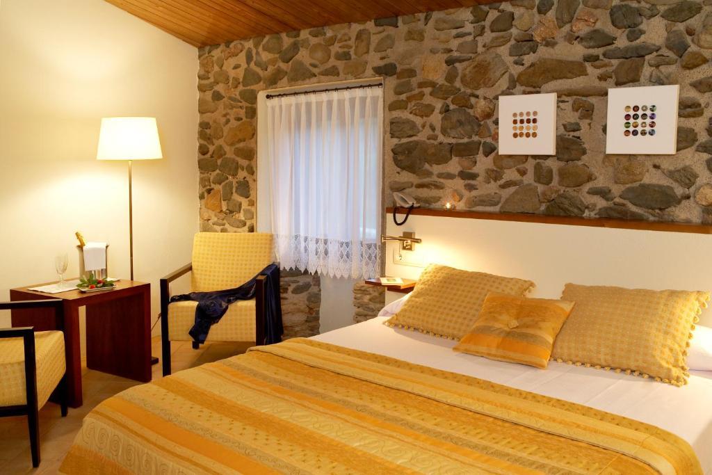 hoteles con encanto en vall 12