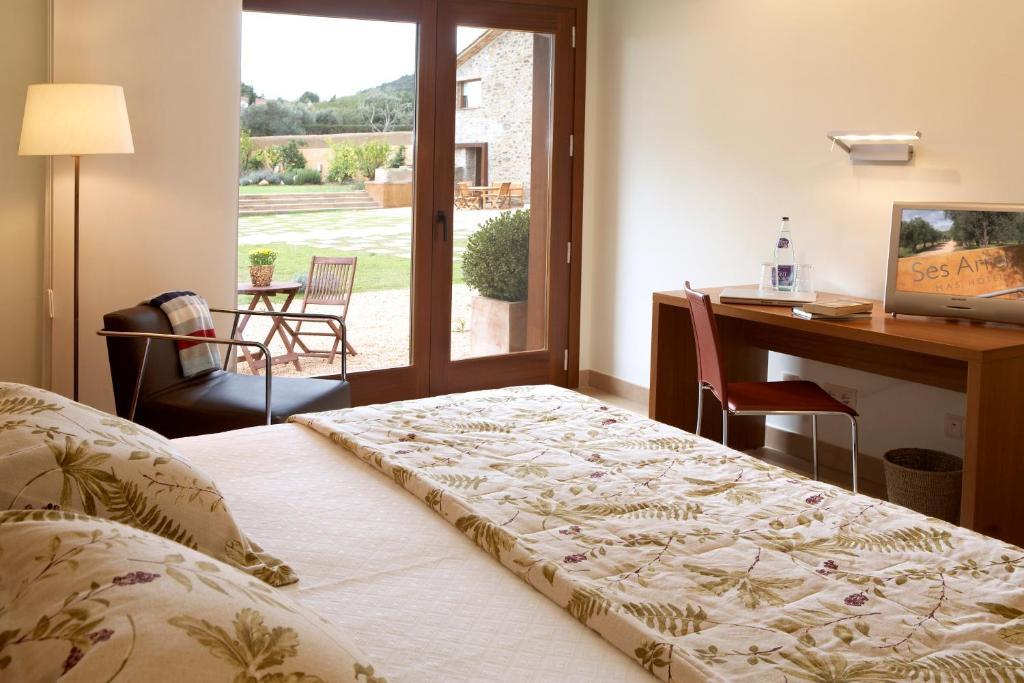 hoteles con encanto en vall 13