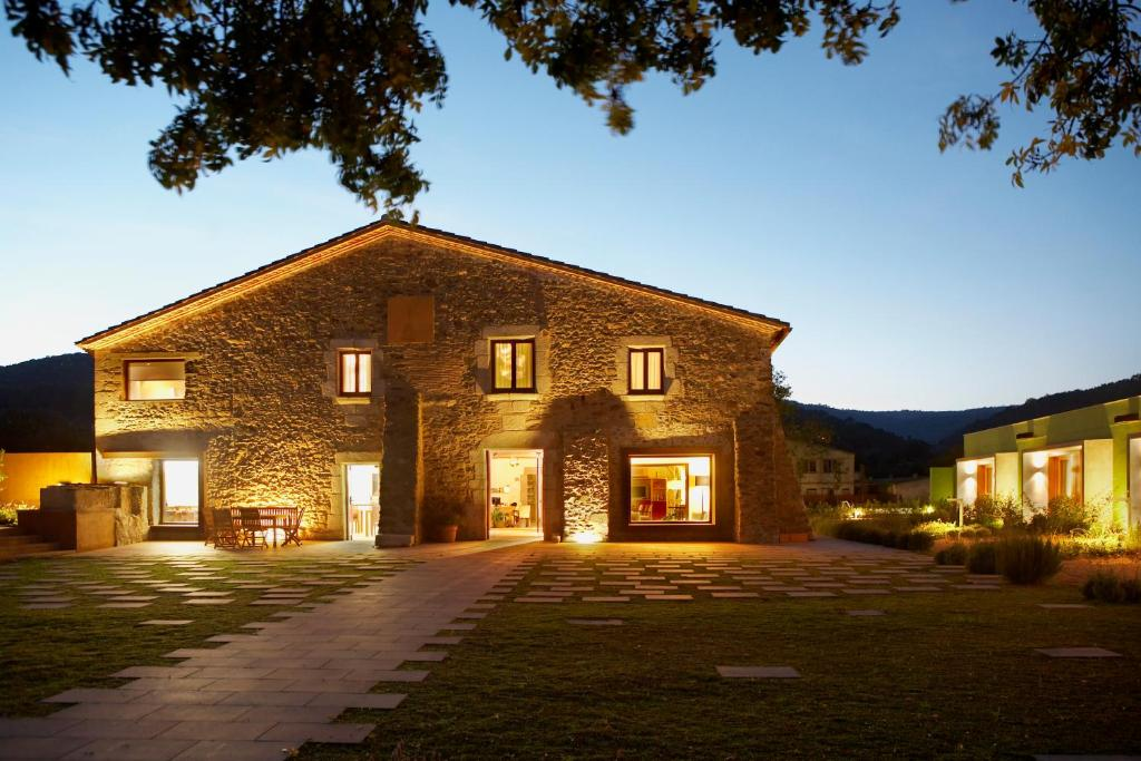 boutique hotels in vall 25