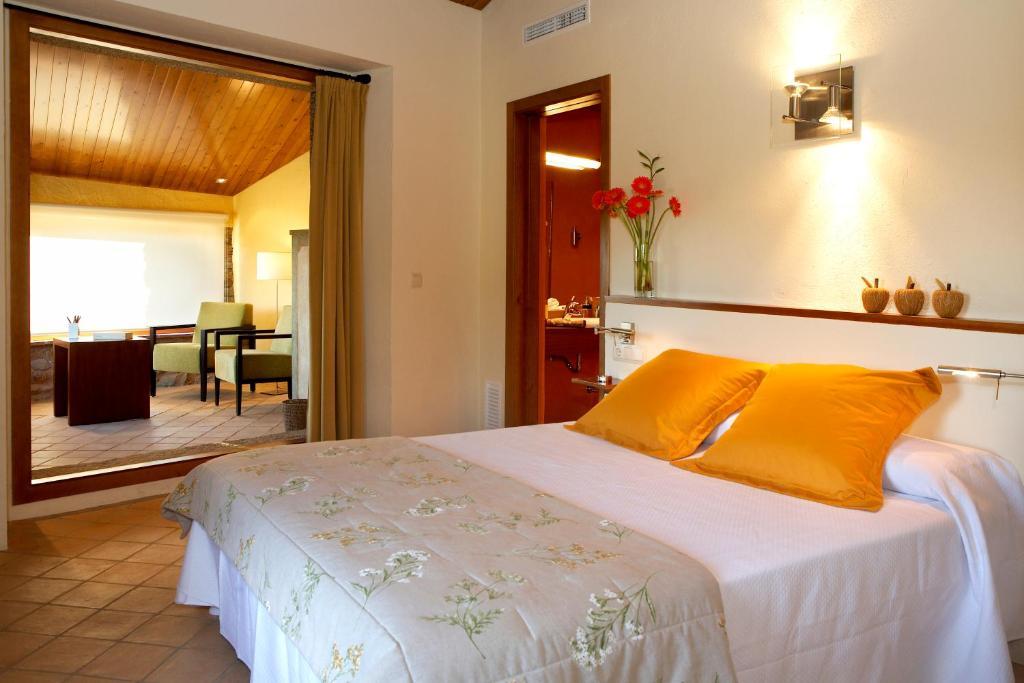 hoteles con encanto en vall 14