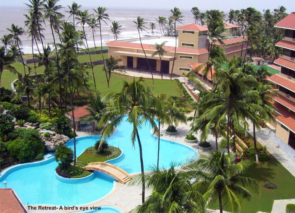 Hotel Booking In Mumbai Low Cost