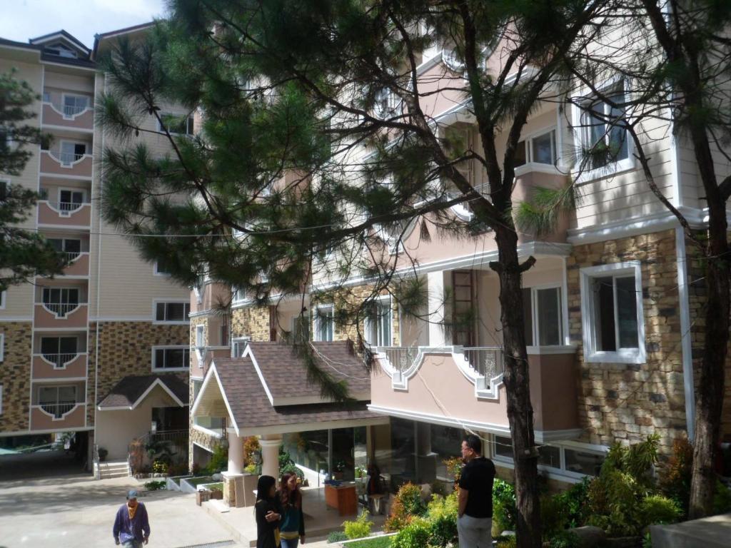 Prestige vacation apartments bonbel condominium baguio philippines deals updated