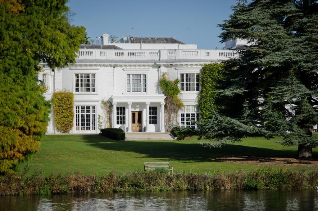 Hotel Henley Business School, Henley on Thames, UK ... - photo#35