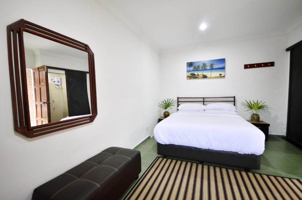 Endau Beach Resort Padang Endau Malaysia Bookingcom
