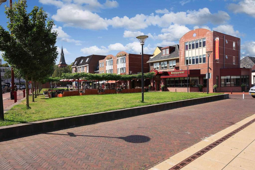 Hotel Parkzicht Veendam Updated 2019 Prices