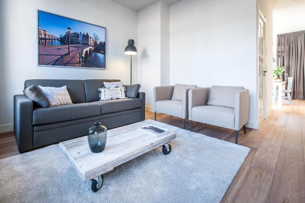 Apartment De Pijp Boutique Apts Amsterdam Netherlands Booking Com