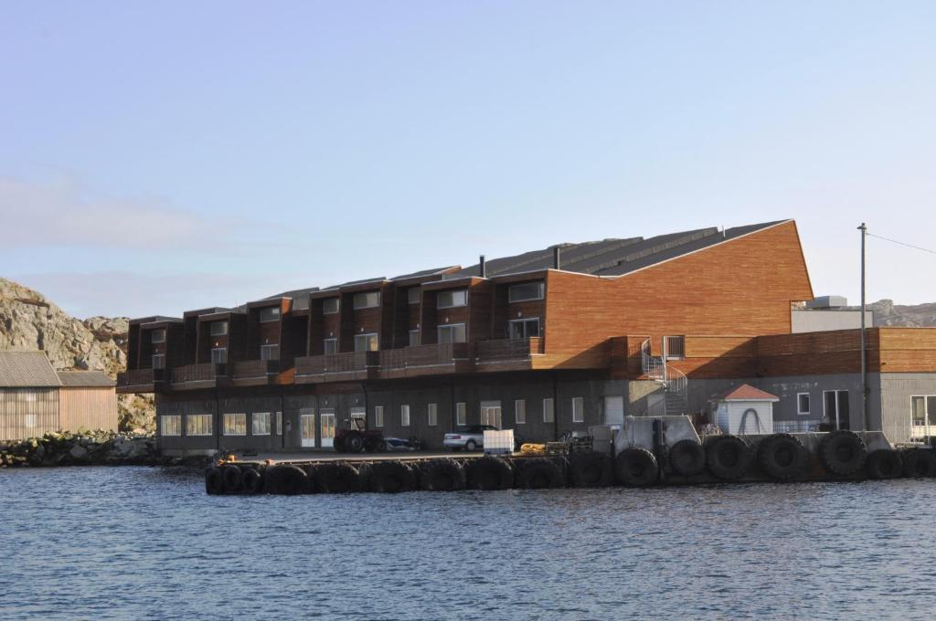 Apartments In Røvær Rogaland