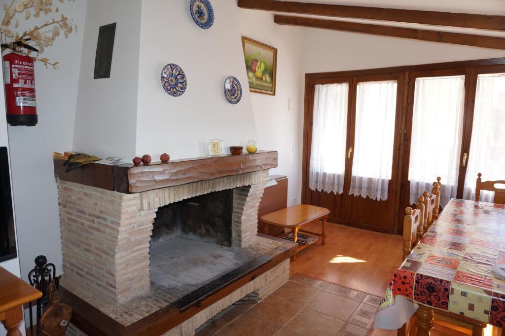 Imagen del Casa Rural Os Arregueses