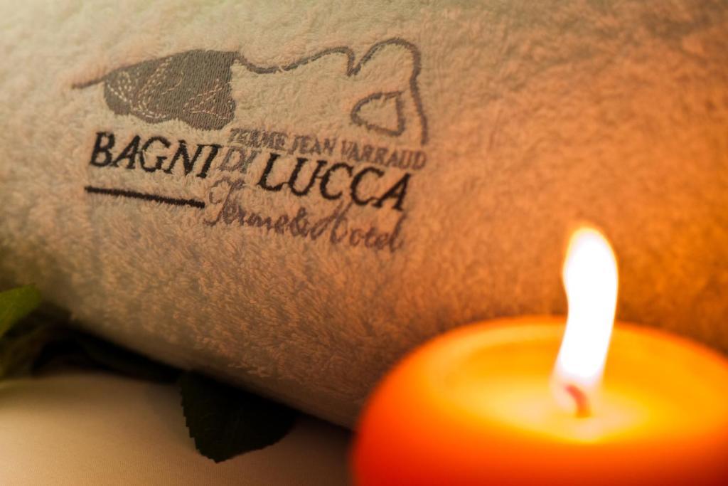 Hotel Terme Bagni di Lucca, Italy - Booking.com
