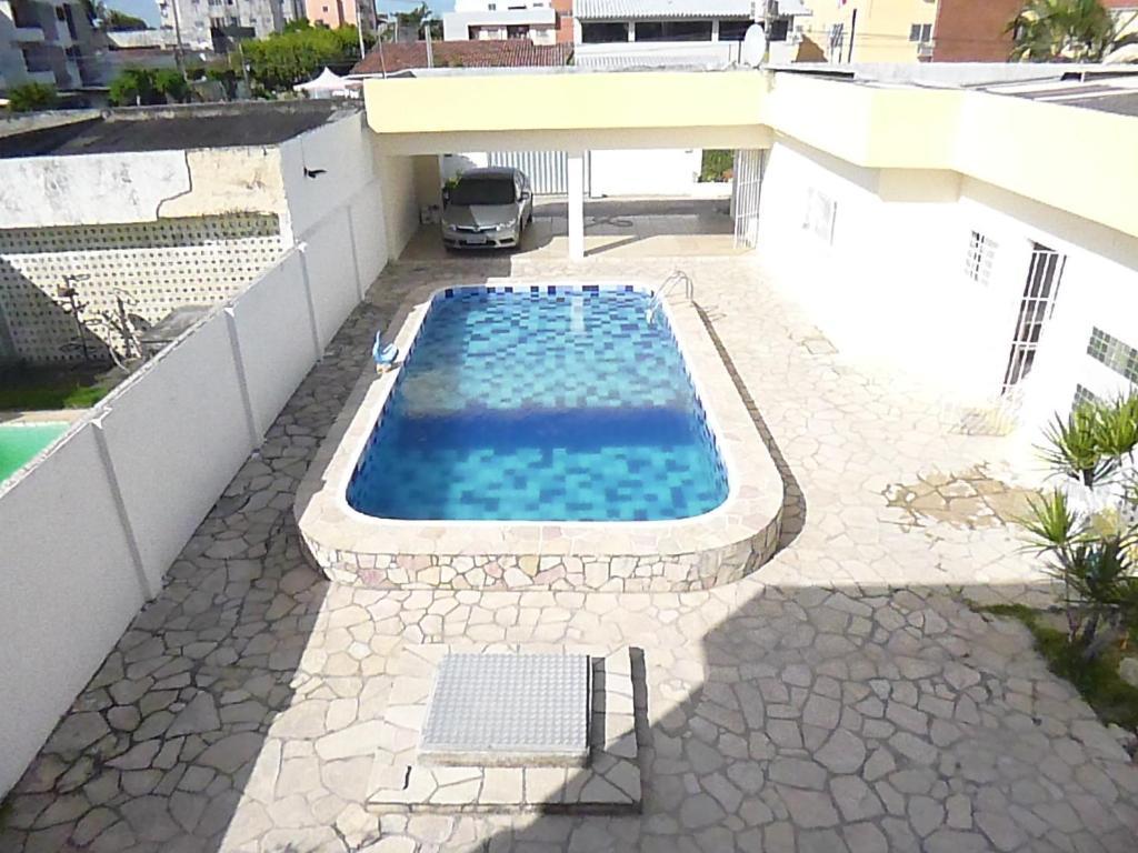 Hôtel proche : Casa do Diego
