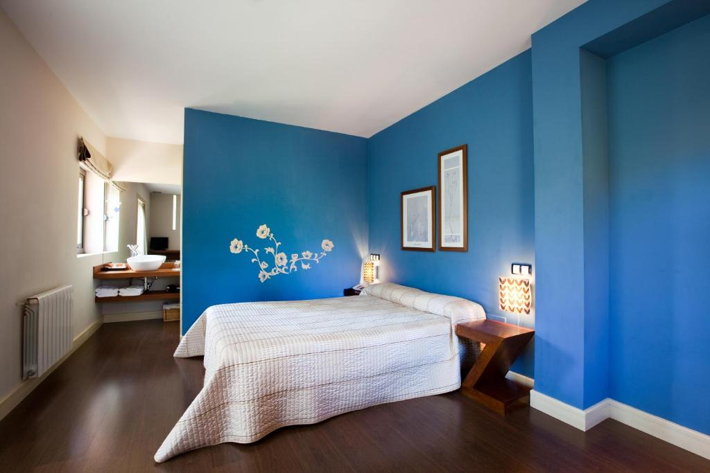 boutique hotels cercedilla  40