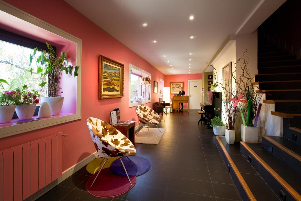 boutique hotels in community of madrid  249
