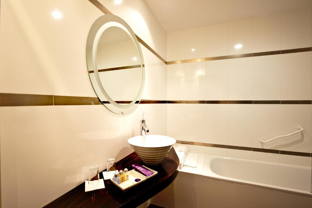 boutique hotels in community of madrid  261