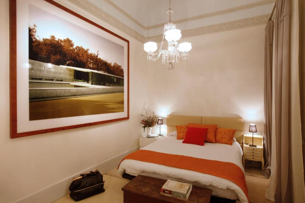 boutique hotels barcelona  242