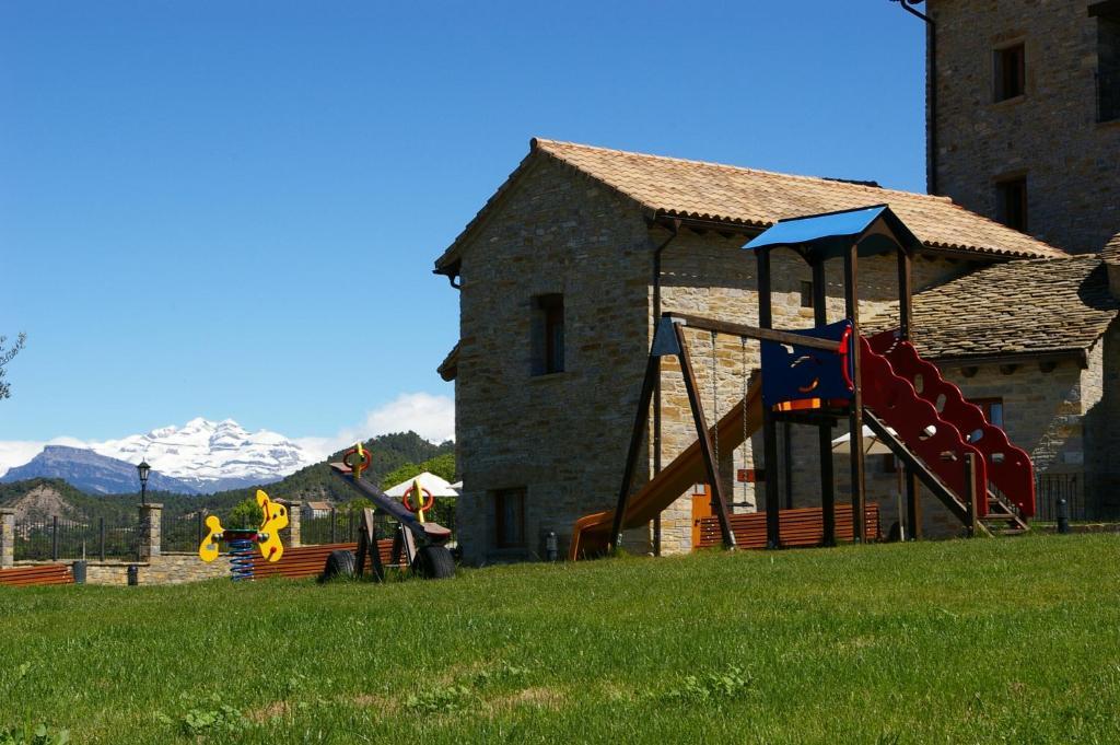 Casas rurales pirineo gerbe con opiniones - Casa en el pirineo ...