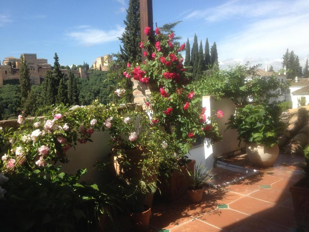 Alojamientos Alhambra imagen
