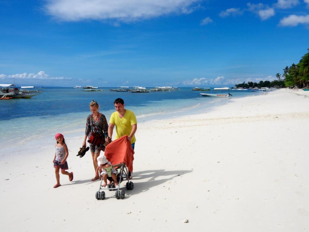 Alona Vida Beach Resort Panglao Philippines Bookingcom