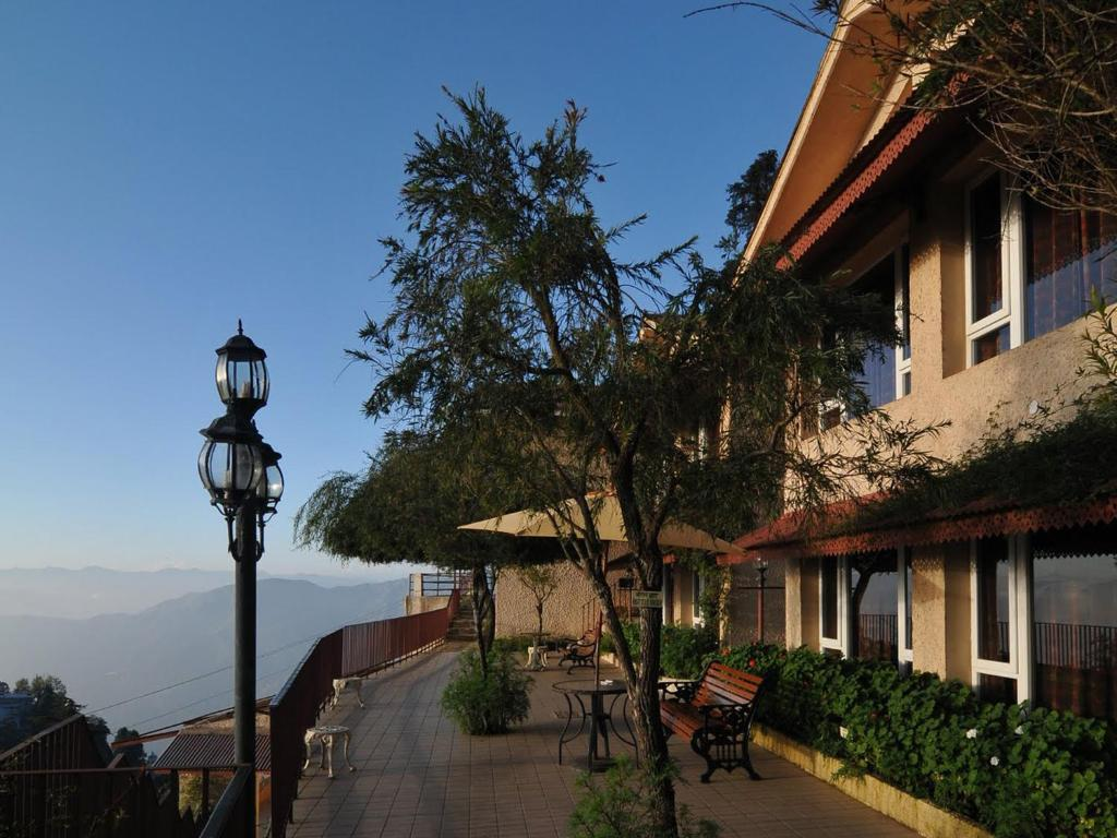 Club mahindra mussoorie mussoorie india deals