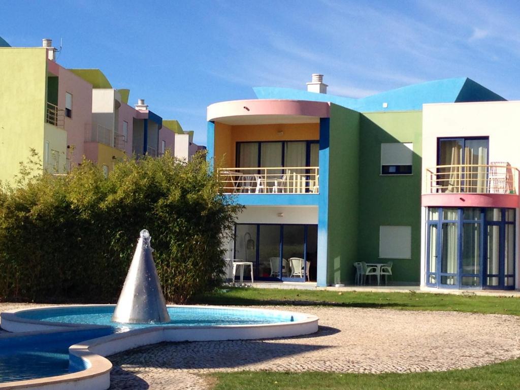 Apartamentos orada albufeira portugal - Apartamentos en lisboa centro booking ...