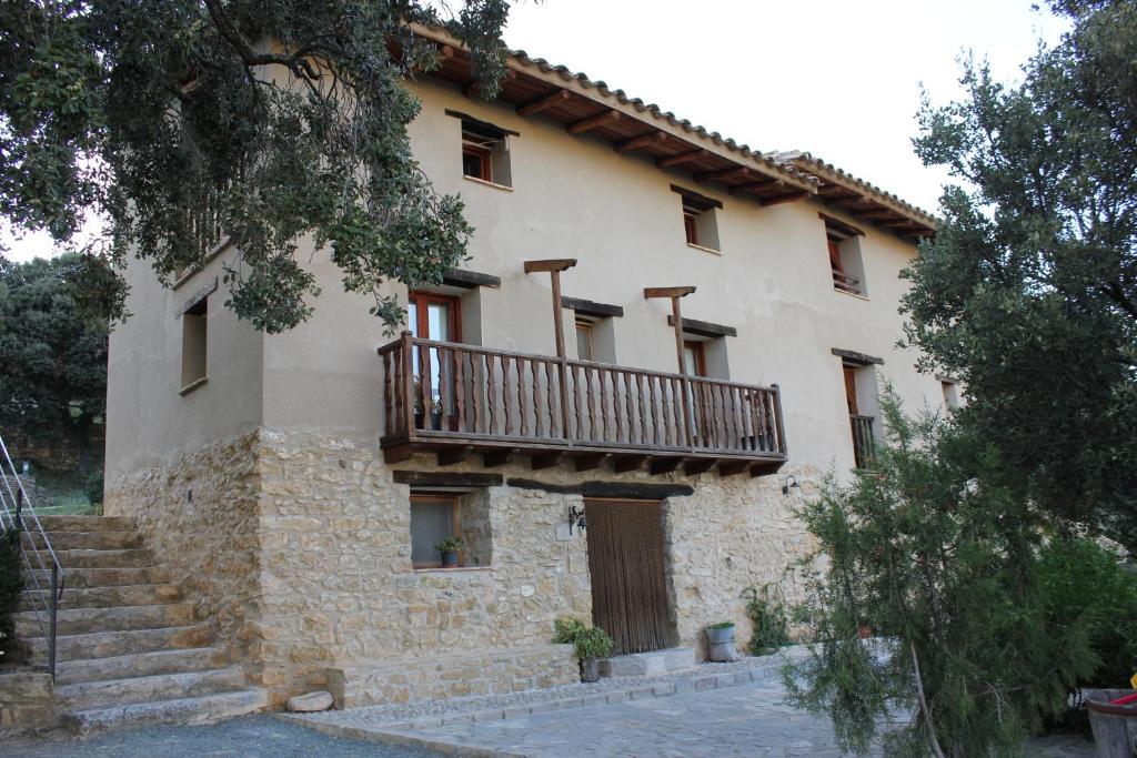 Apartments In Portell De Morella Valencia Community