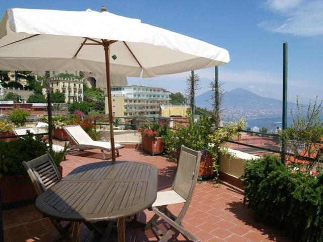 Una terrazza sul golfo, Napoli – Prezzi aggiornati per il 2018