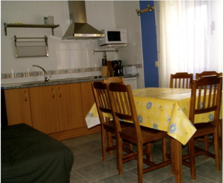 Foto del Apartamentos El Castañar