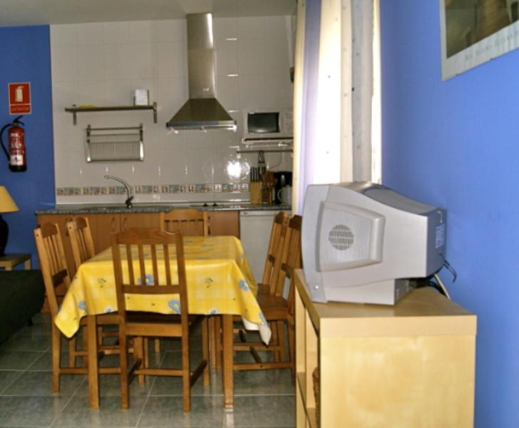 Bonita foto de Apartamentos El Castañar