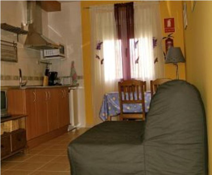 gran imagen de Apartamentos El Castañar
