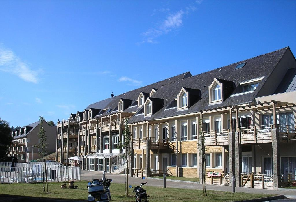 Apartments In Vieillevie Auvergne