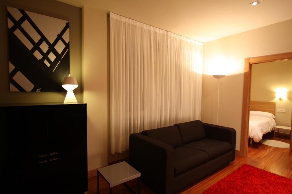 Apartments In Leioa Basque Country