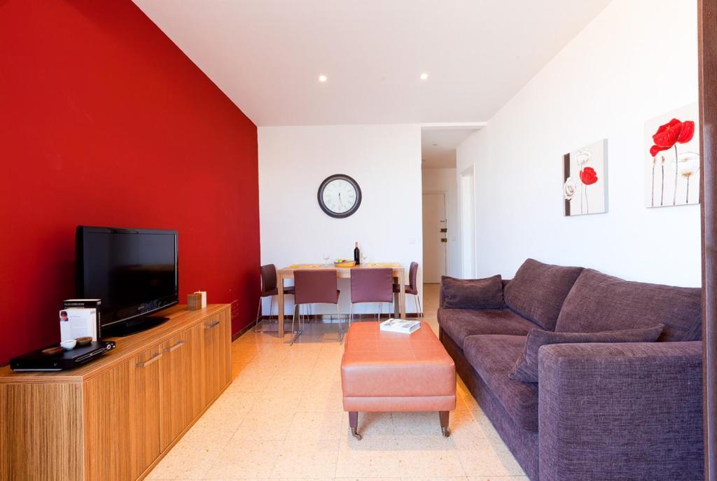 Bonita foto de AB Sagrada Familia Comfort Apartments