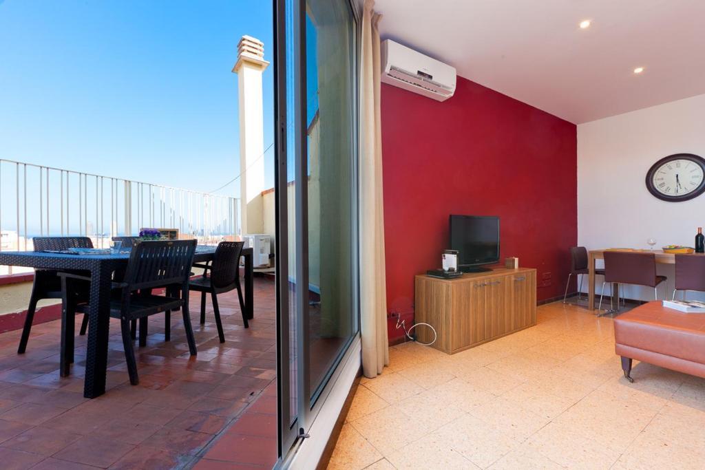 AB Sagrada Familia Comfort Apartments imagen