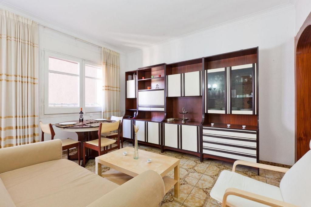 AB Sagrada Familia Comfort Apartments fotografía