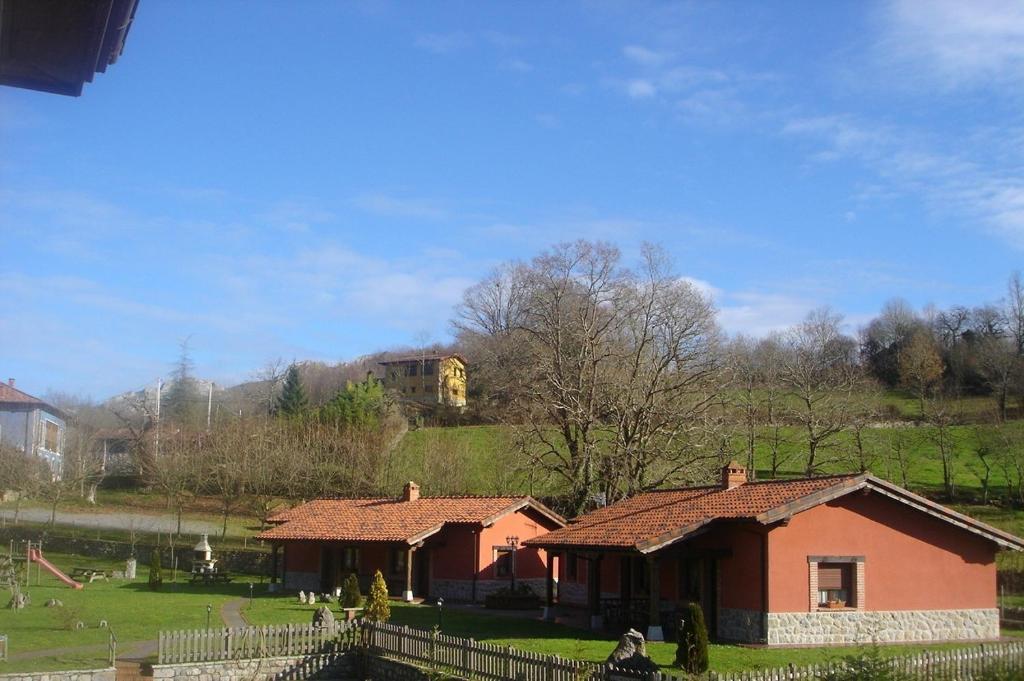 Apartments In Sardedo Asturias