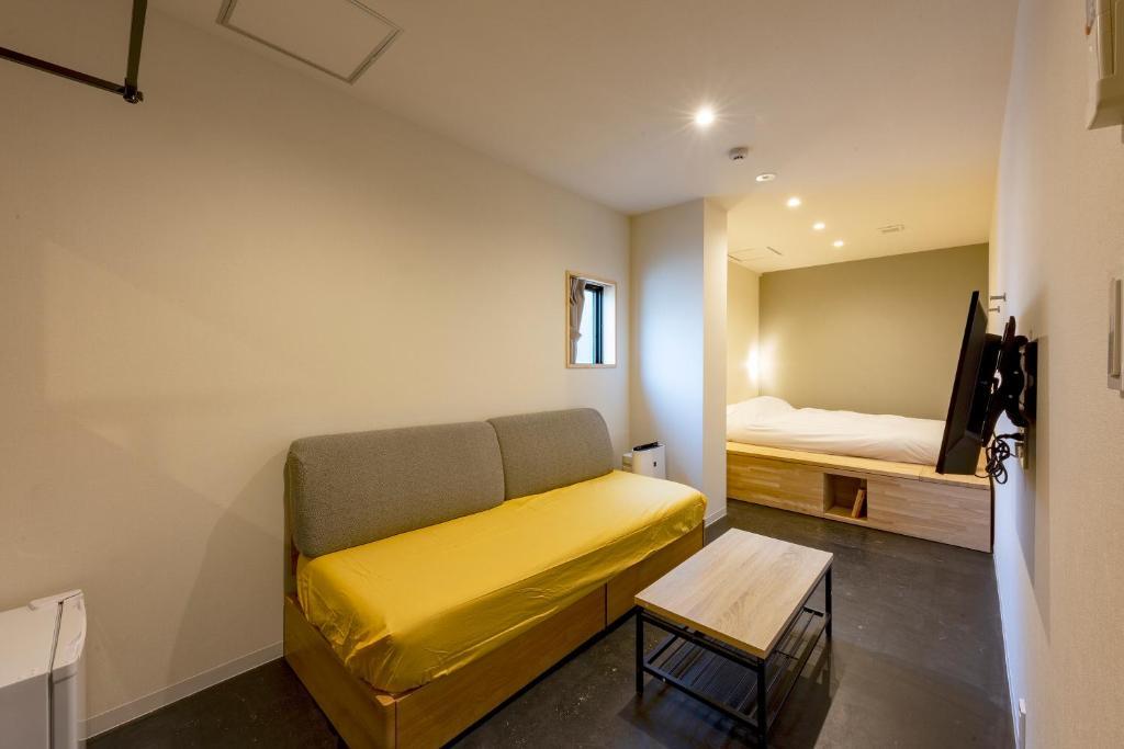 ポイント2.清潔感のある客室