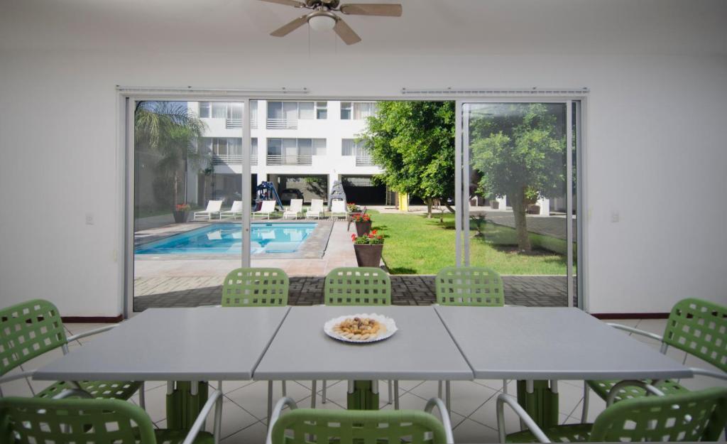 Apartments In La Fresa Guanajuato
