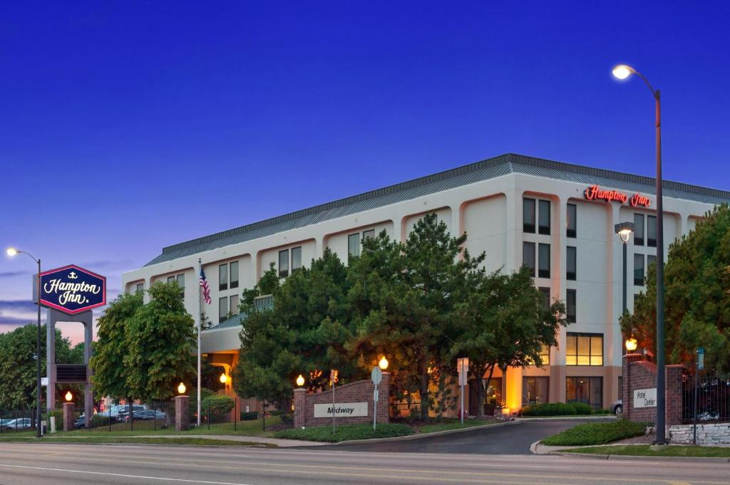 Hampton Inn Chicago - Midway Airport