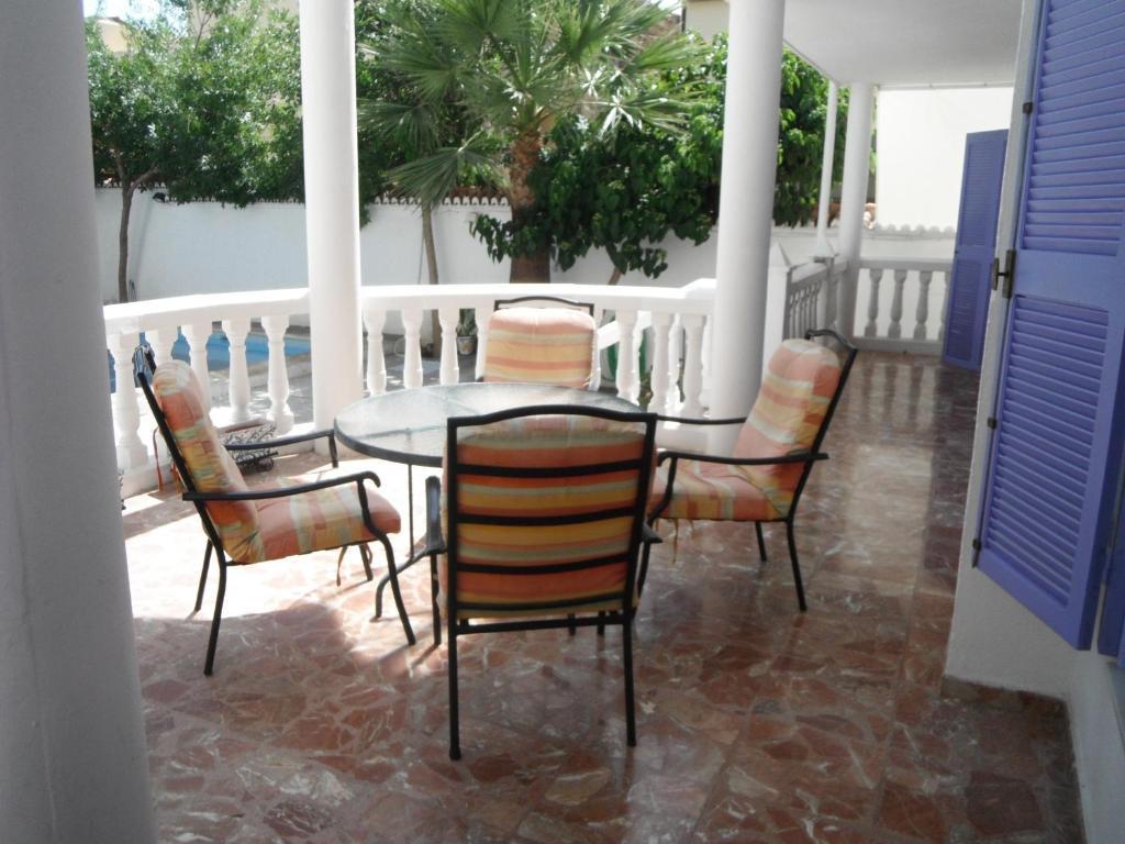 Casa Aurora foto