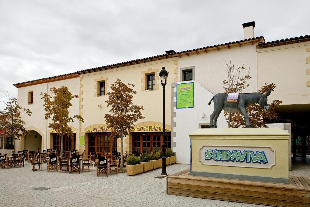 Albergue Sendaviva (Espanha Arguedas) - Booking.com