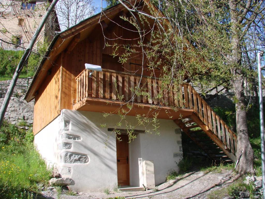 Apartments In Péone Provence-alpes-côte D