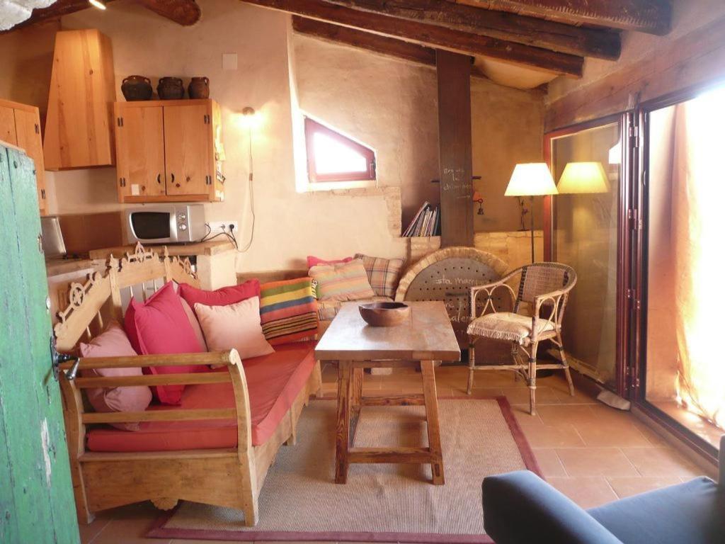 Apartments In Arroyo Del Ojanco Andalucía