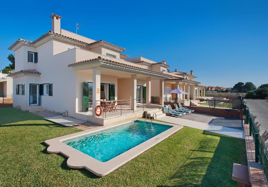 Villa Marisa I imagen