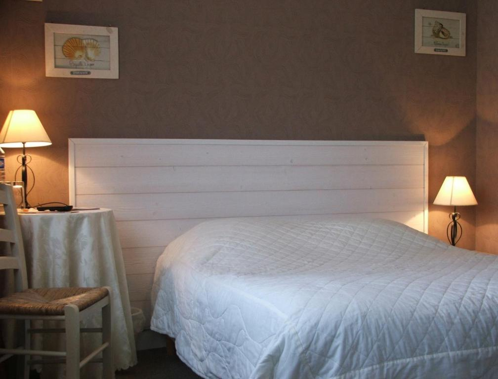 Bed And Breakfast Chambres D'Hotes Welcome, Cucq, France - Booking.Com